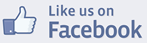 Footer Facebook Like